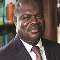 Secretary General: Prof. Ernest Aryeetey