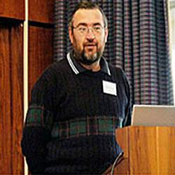Secretariat: Dr. Robin Drennan