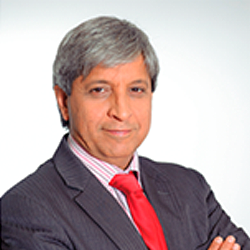 Vice-Chair: Prof. Adam Habib