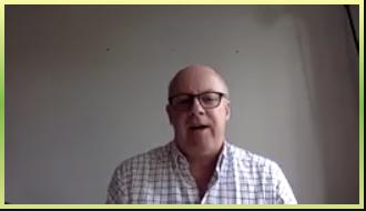 John Patterson, chairman of the Scottish Business Association