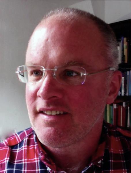 Professor Stuart Taberner
